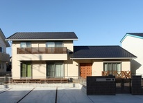 注文住宅  武豊町  E様邸(2011年4月完成)
