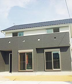 武注文分譲住宅  武豊町 s様邸(2010年10月完成)のイメージ
