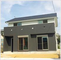 注文分譲住宅  武豊町 S様邸 (2010年10月完成)のイメージ