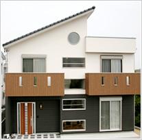 注文型分譲住宅  武豊町向陽の丘 S様邸 (2009年4月完成)のイメージ