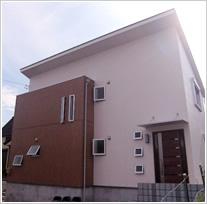 分譲住宅  武豊町迎戸 (2008年11月完成)のイメージ