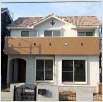 注文住宅  Y様邸 (2008年10月完成)のイメージ